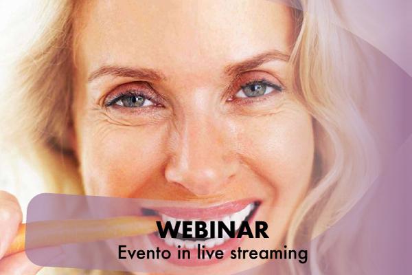 Course Image Importanza dell'approccio dietetico nella donna: dall'età fertile alla menopausa