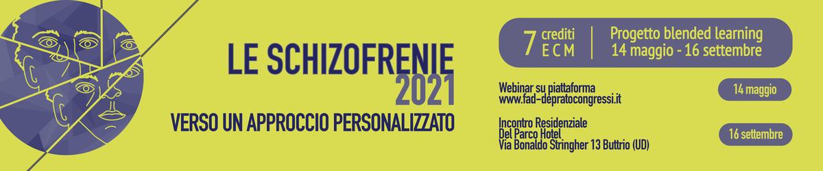 banner schizofrenia