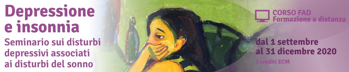 Depressione e insonnia disturbi depressivi associati ai disturbi del sonno